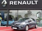 Renault Clio IV TCe 90 E6C Intens Gris à PAIMPOL 22