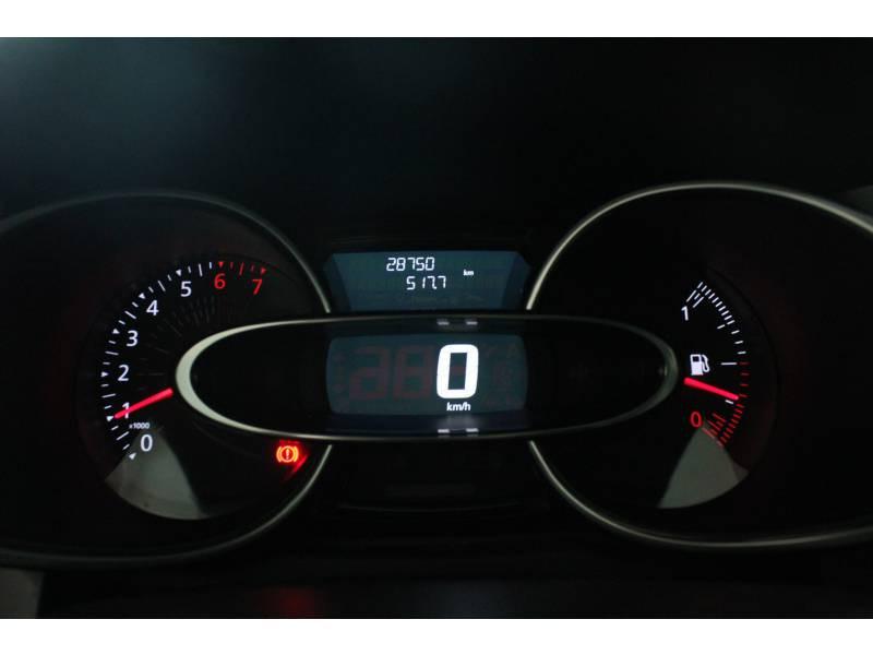 Renault Clio IV TCe 90 Energy Intens Noir occasion à TARBES - photo n°13