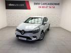 Renault Clio IV TCe 90 Trend Blanc à Carcassonne 11