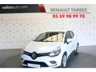 Renault Clio IV TCe 90 Zen Blanc à TARBES 65