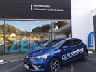 Renault Clio R.S. Line E-TECH 140 Bleu à CHATEAULIN 29