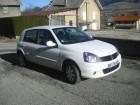Annonce Renault Clio à Pontoise