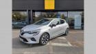 Renault Clio SL Limited E-TECH 140 Gris 2021 - annonce de voiture en vente sur Auto Sélection.com