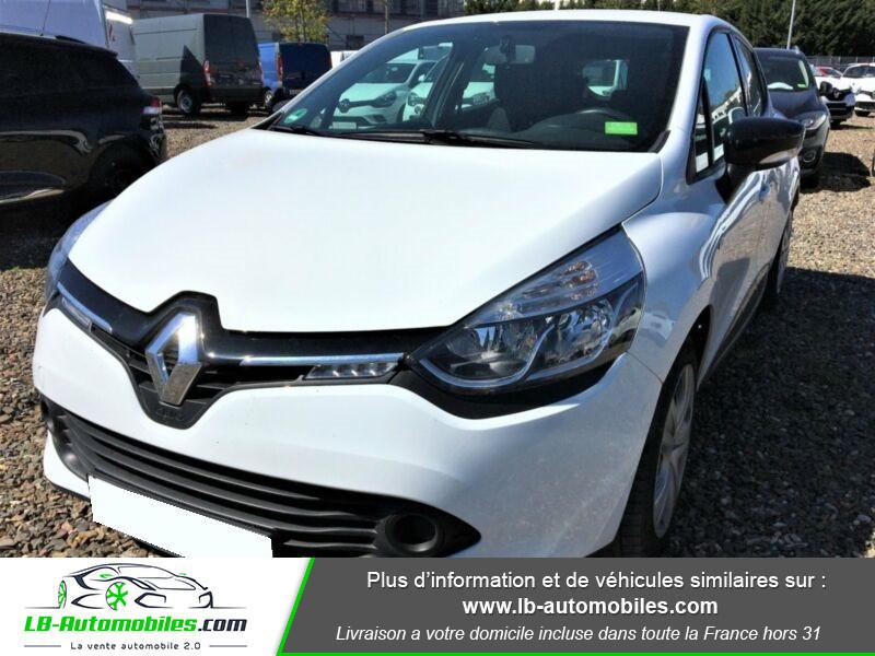 Renault Clio TCe 90 Blanc occasion à Beaupuy