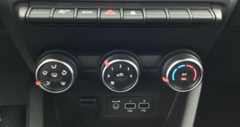 Renault Clio V 1.0 100 GPL ZEN Gris occasion à CHANAS - photo n°7