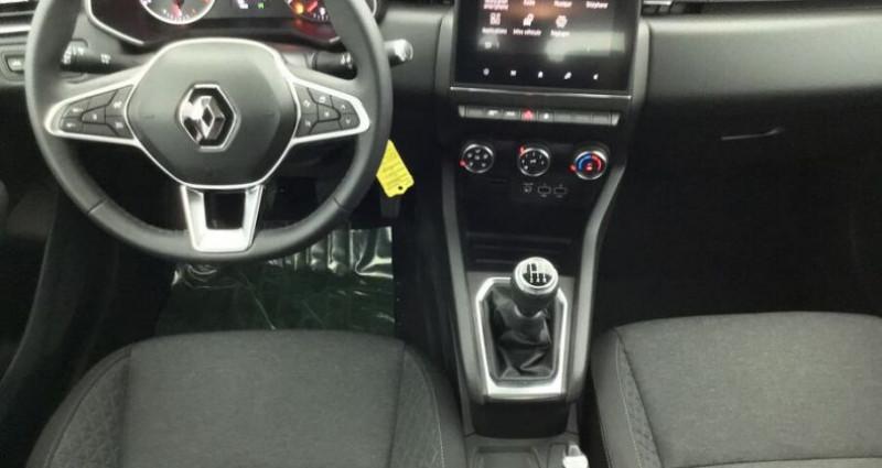 Renault Clio V 1.0 100 GPL ZEN Gris occasion à CHANAS - photo n°2