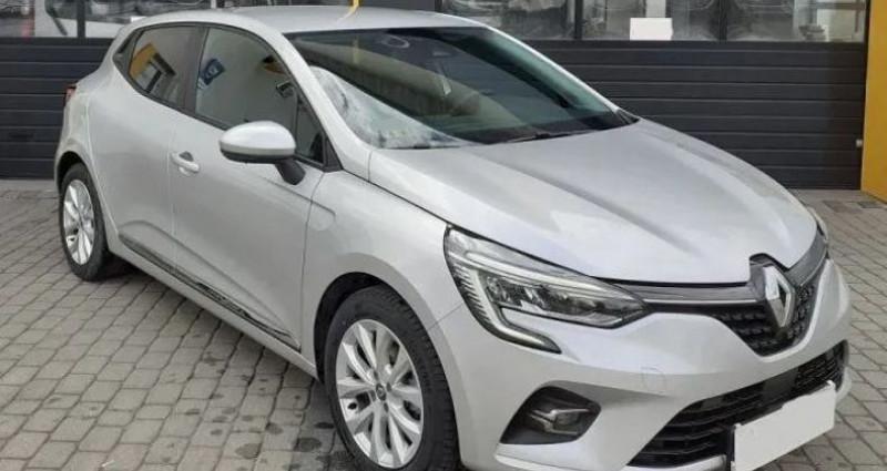 Renault Clio V 1.0 100 GPL ZEN Gris occasion à CHANAS