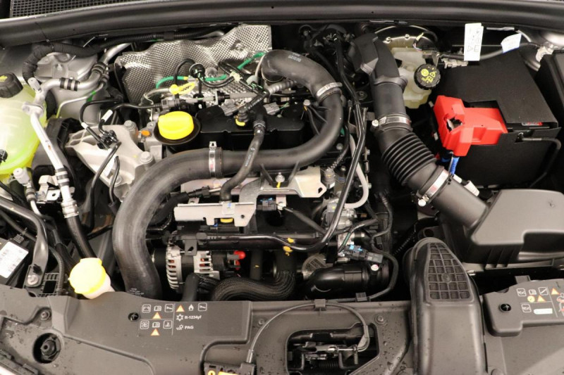 Renault Clio V 1.0 TCE 100CH EDITION ONE Gris occasion à Vélizy-Villacoublay - photo n°13