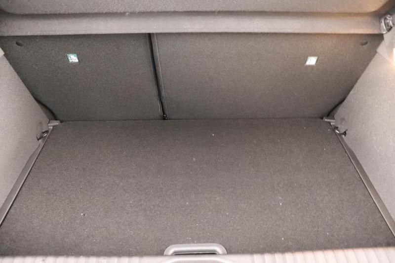Renault Clio V 1.0 TCE 100CH EDITION ONE Noir occasion à Aubagne - photo n°11