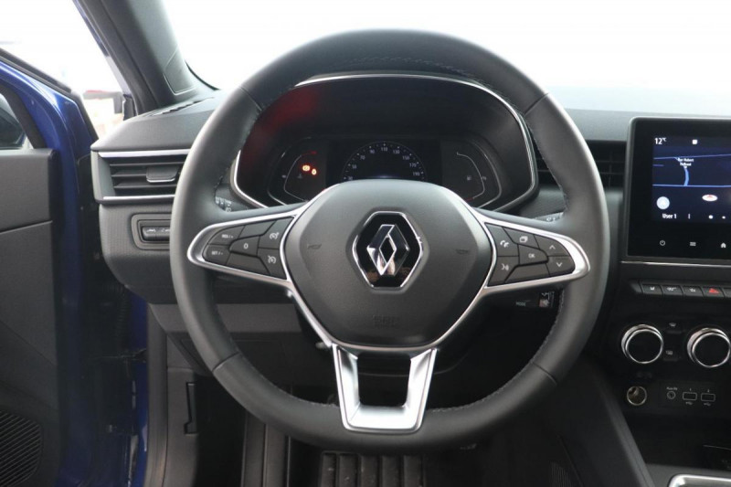 Renault Clio V 1.0 TCE 100CH EDITION ONE Bleu occasion à Saint-Grégoire - photo n°10