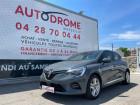 Renault Clio V 1.0 TCe 100ch Zen (Clio 5) - 10 000 Kms Gris à Marseille 10 13