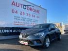 Renault Clio V 1.0 TCe 100ch Zen (Clio 5) - 15 000 Kms Gris à Marseille 10 13