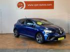 Renault Clio V 1.0 TCE 90 CH RS LINE + OPTIONS Bleu à Lormont 33