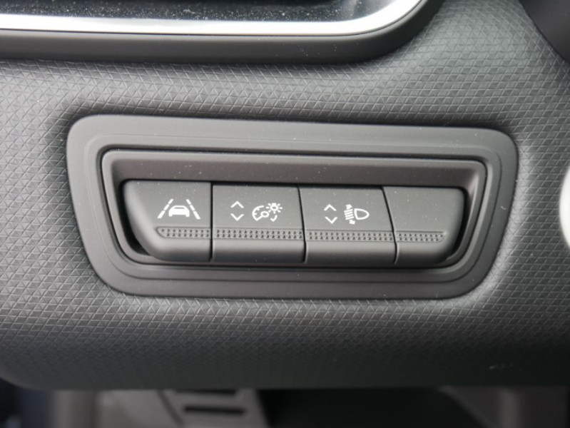 Renault Clio V 1.5 Blue dCi 115 INTENS GPS Caméra 360° Full LED Gris occasion à Toulouse - photo n°18