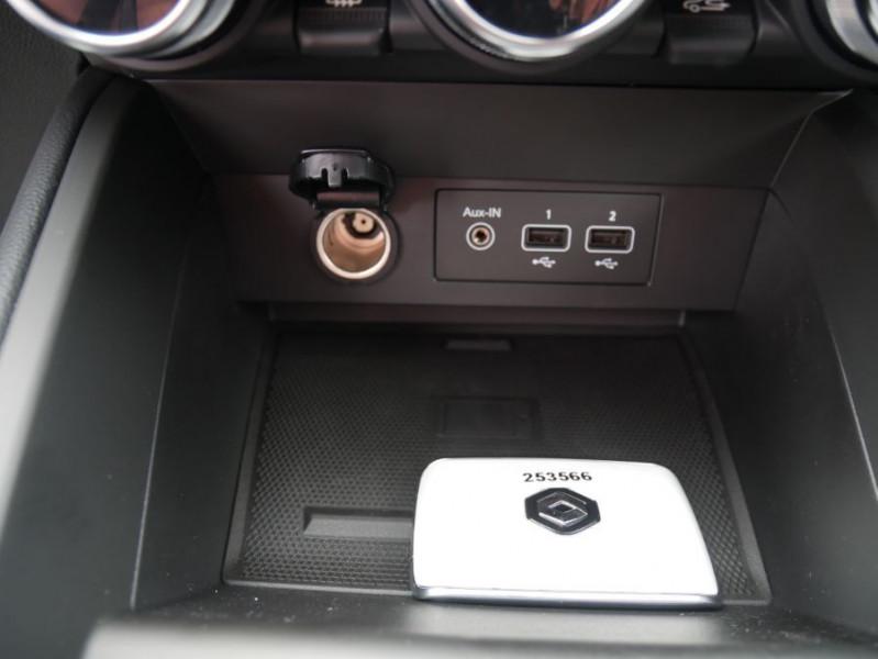 Renault Clio V 1.5 Blue dCi 115 INTENS GPS Caméra 360° Full LED Gris occasion à Toulouse - photo n°14