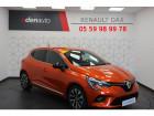 Renault Clio V Blue dCi 115 Intens Orange à DAX 40
