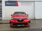 Renault Clio V Blue dCi 115 Intens Rouge à Villeneuve-sur-Lot 47