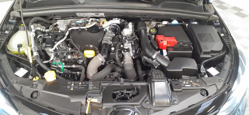 Renault Clio V Blue dCi 115 Intens Gris occasion à SAINT-LO - photo n°12