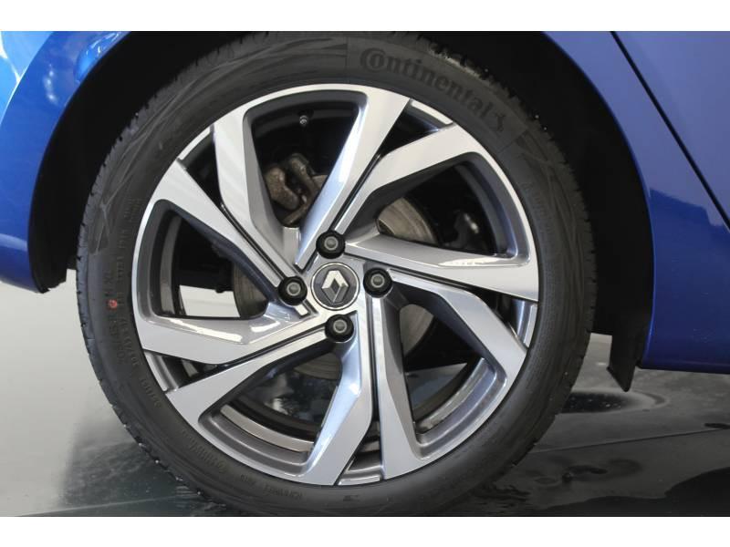 Renault Clio V Blue dCi 115 RS Line Bleu occasion à DAX - photo n°10
