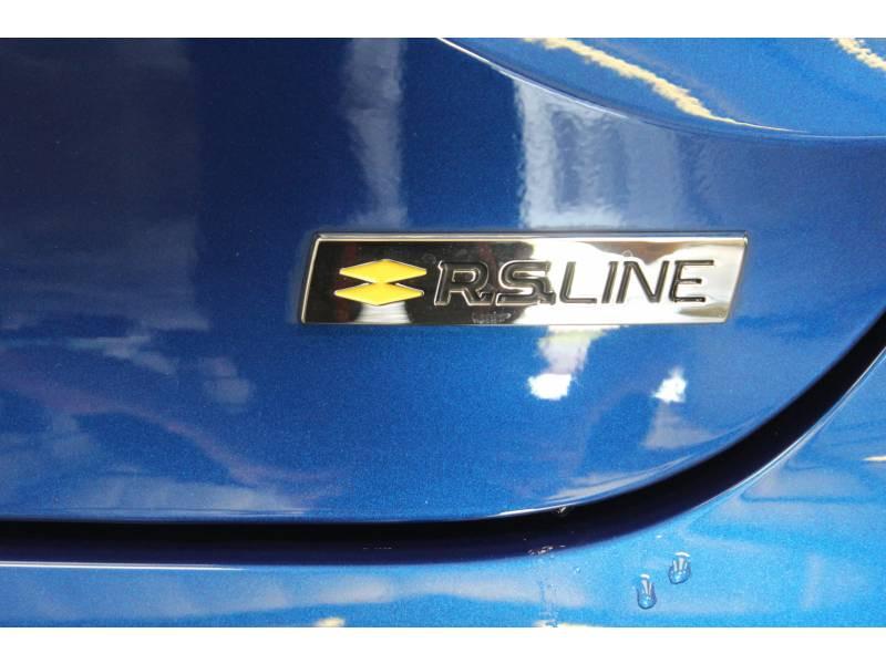 Renault Clio V Blue dCi 115 RS Line Bleu occasion à DAX - photo n°16