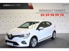 Renault Clio V Blue dCi 85 Business Blanc à TARBES 65
