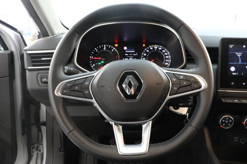 Renault Clio V Blue dCi 85 Business Gris occasion à Mérignac - photo n°10