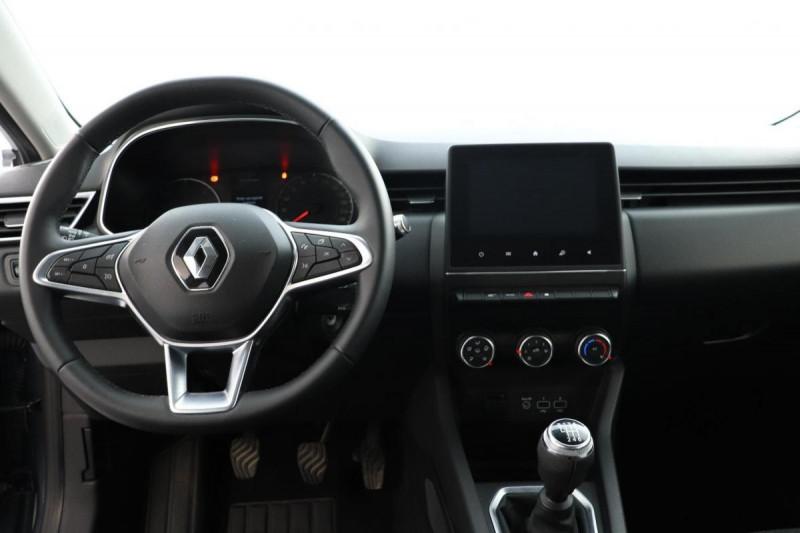 Renault Clio V Blue dCi 85 Business Gris occasion à Mérignac - photo n°4