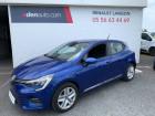Renault Clio V Blue dCi 85 Business Bleu à Langon 33
