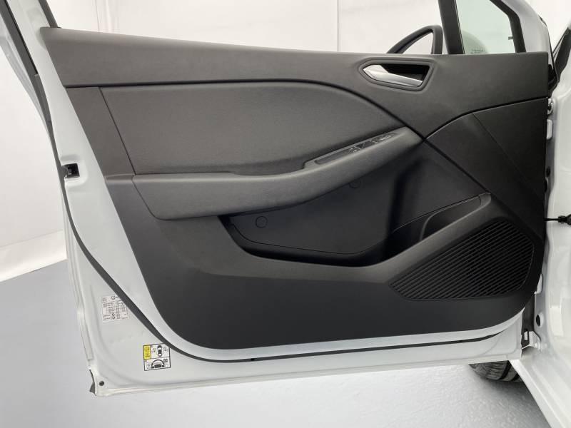 Renault Clio V Blue dCi 85 Business Blanc occasion à SAINT-BRIEUC - photo n°12