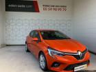 Renault Clio V Blue dCi 85 Zen Orange 2020 - annonce de voiture en vente sur Auto Sélection.com