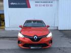 Renault Clio V Blue dCi 85 Zen Orange à Villeneuve-sur-Lot 47