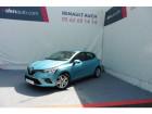 Renault Clio V Blue dCi 85 Zen Bleu à Auch 32