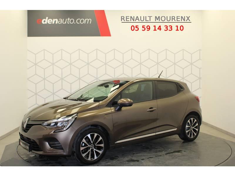 Renault Clio V Blue dCi 85 Zen Marron occasion à Orthez