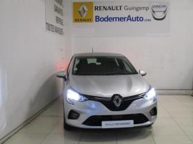 Renault Clio occasion à PLOUMAGOAR