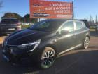 Renault Clio V BlueDCi 115 BV6 INTENS GPS 9.3 Caméra Noir à Toulouse 31