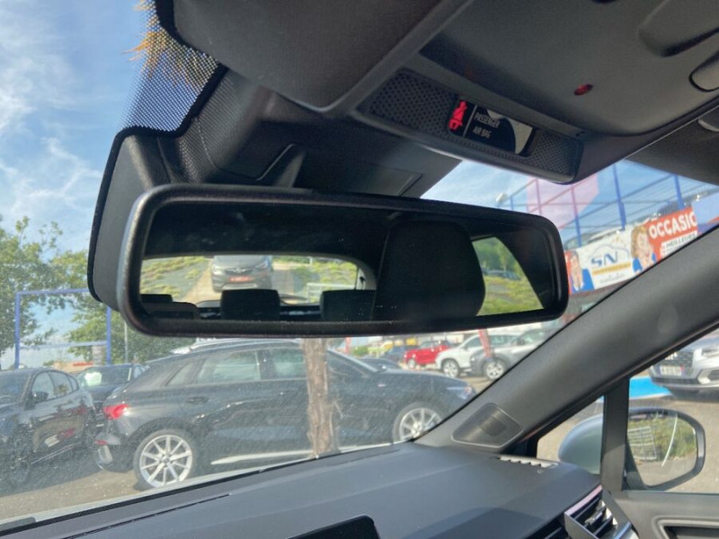 Renault Clio V BlueDCi 115 BV6 INTENS GPS 9.3 Caméra Gris occasion à Montauban - photo n°19