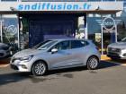 Renault Clio V BlueDCi 115 BV6 INTENS GPS Easy Link 9.3 Caméra 360° Gris à Lescure-d'Albigeois 81