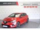 Renault Clio V E-Tech 140 Intens Rouge à TARBES 65