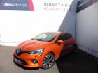 Renault Clio V E-Tech 140 Intens Orange à Auch 32