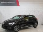 Renault Clio V E-Tech 140 Intens Noir à BAYONNE 64