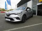 Renault Clio V E-Tech 140 Intens Gris à PONTIVY 56
