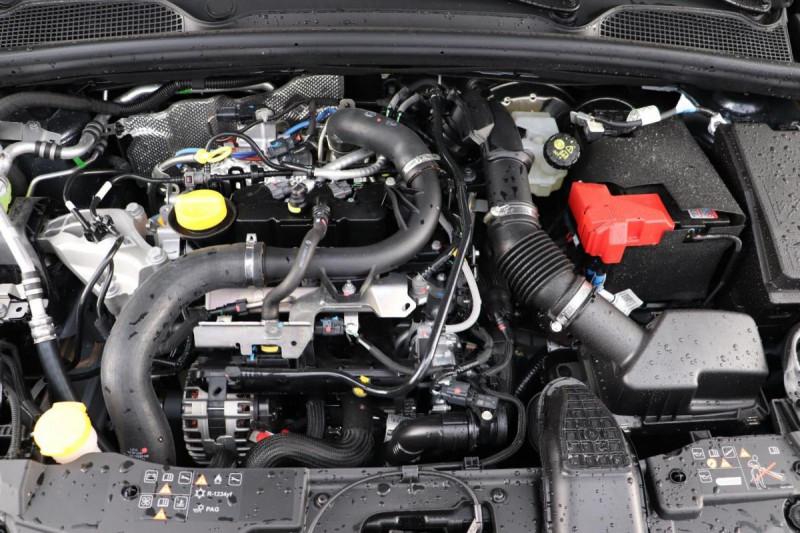 Renault Clio V INTENS TCE 90 + PACK LOOK NOIR Gris occasion à La Garde - photo n°13