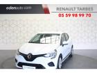 Renault Clio V SOCIETE BLUE DCI 85 AIR NAV Blanc à TARBES 65