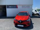 Renault Clio V TCe 100 Business Rouge à Langon 33