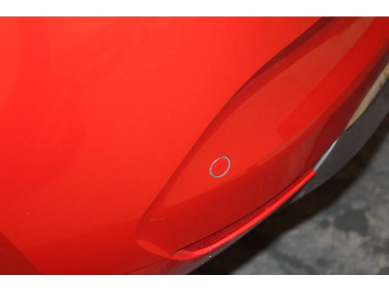 Renault Clio V TCe 100 Business Rouge occasion à Orthez - photo n°13
