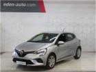 Renault Clio V TCe 100 Business Gris à Biarritz 64