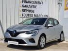 Renault Clio V TCe 100 Business Gris à PAIMPOL 22