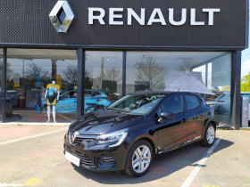 Renault Clio occasion à PAIMPOL