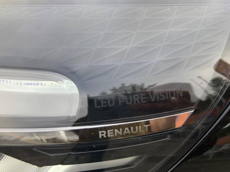 Renault Clio V TCe 100 INTENS GPS 9.3 Caméra Noir occasion à Montauban - photo n°8