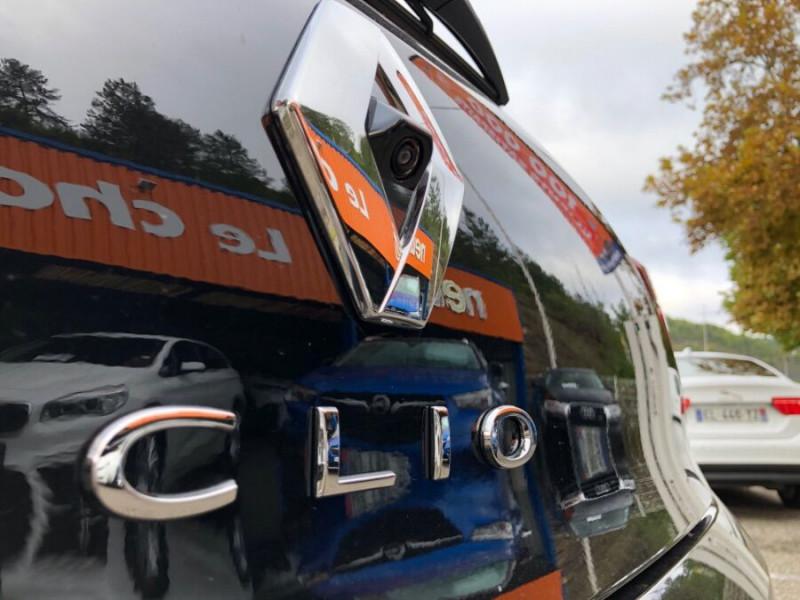 Renault Clio V TCe 100 INTENS GPS 9.3 Caméra Noir occasion à Montauban - photo n°9